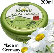Kamill Classic Hand and Nail Cream, 200ml