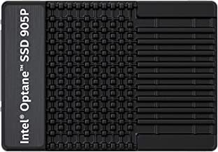 intel optane 900p 480gb