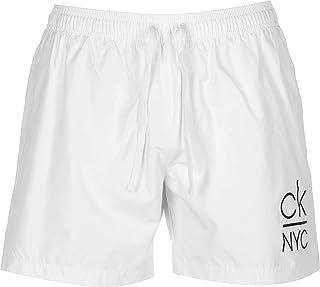 Calvin Klein Men's Drawstring Woven Bottoms