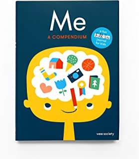 Me: A Compendium: A Fill-in Journal for Kids (Wee Society)