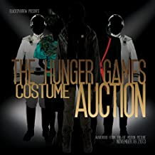 hunger games auction