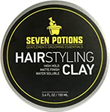 Best organic clay for hair Reviews