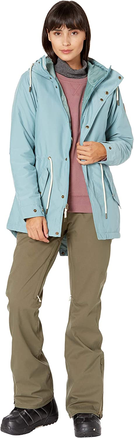 free shipping Excellence Burton Women's Insulated Sadie Jacket