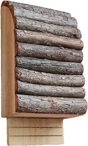 Greenkey 695Medium Bat Box–Bois Naturel