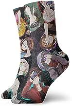 Kagerou Project Kido Seto Kano Marry Ene Shintaro Sport Sock Novelty Socks Crew Socks Short Socks Dress Socks Baseball Socks Running Cycling Socks Casual Socks Soccer Socks Funny Socks For Women&Men