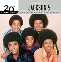 20th Century Masters: The Millennium Collection - The Best Of The Jackson 5