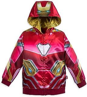 Iron Man Hooded Jacket for Kids - Avengers: Infinity War