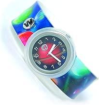 Watchitude Plunge Proof Slap Watch - Planets - Kids Watch for Boys & Girls