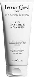 Leonor Greyl Paris Bain Volumateur Aux Algues - Volumizing and Detangling Shampoo