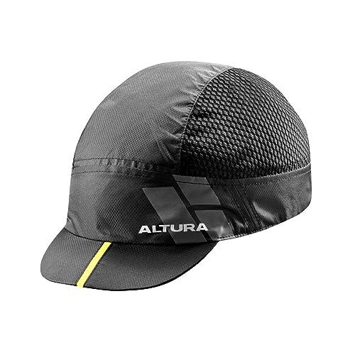 Altura Men's Podium Cap, Black, One Size
