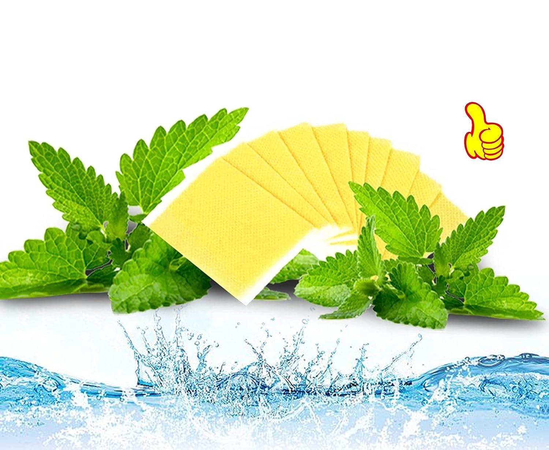 LELEBEAR Yasumint Patch Ketobello Max 87% OFF Detokkusu Mint Na San Antonio Mall