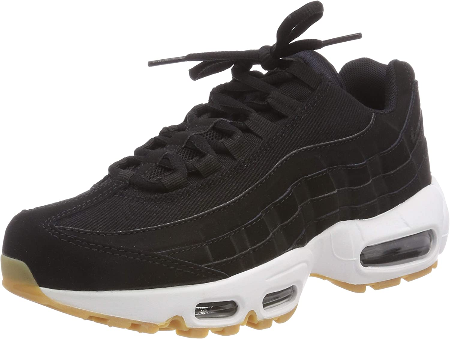 Nike Womens Air Max 95 Running shoes