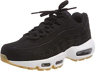 Women's Air Max 95 Casual Shoe 6.5 Black