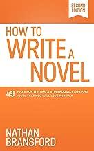 Best how to write a comedy novel Reviews