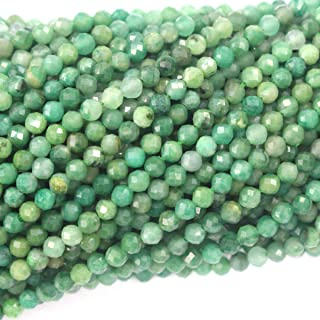 6pcs Natural Burmese Jade Beads Dyed Column Green Jewelry Set Making 12x6mm