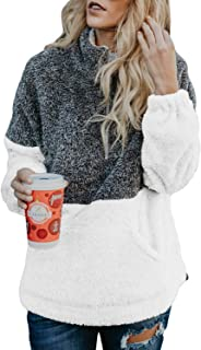 oversized monogram sweatshirt