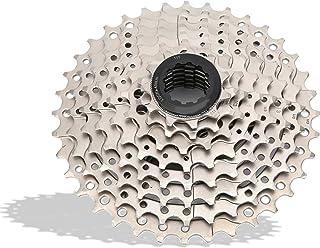 BOLANY Mountainbike 8 Speed Vrijloop, Professionele Fiets 11-36T Cassettevliegwiel, Praktisch Fietsaccessoire, voor SRAM...