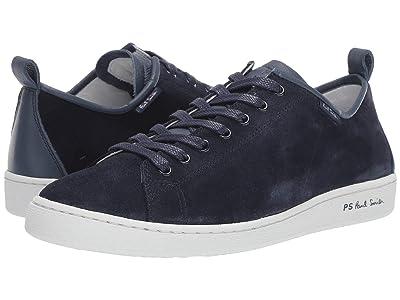 Paul Smith Miyata Sneaker (Dark Navy) Men