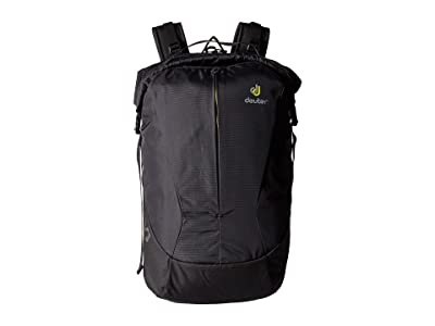 Deuter XV 3 (Black) Backpack Bags