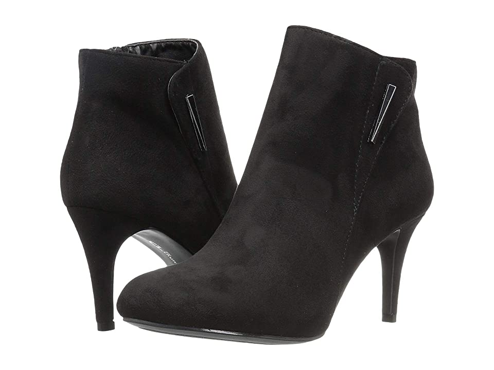 CL By Laundry Nisha (Black Suede) Women