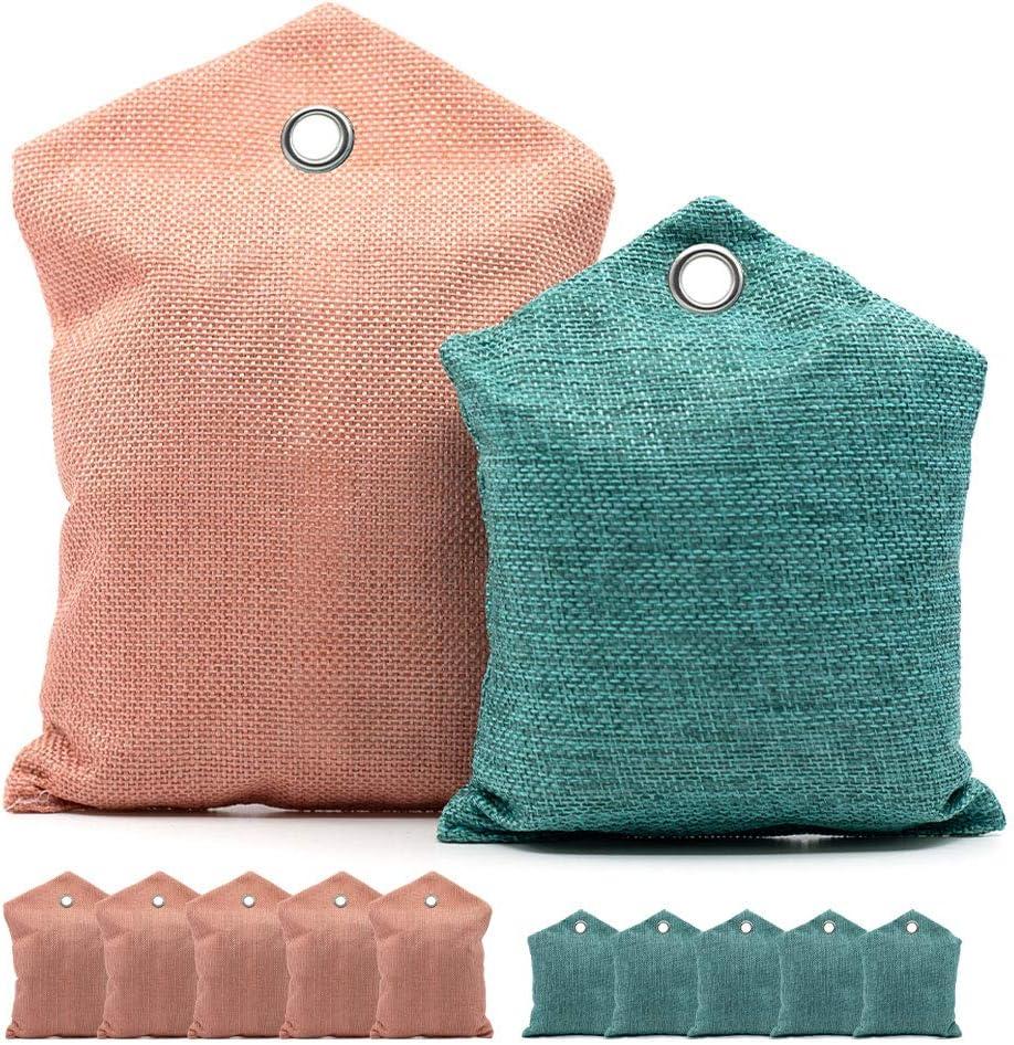 Odor Neutralizers 10 pack- Natural Air Freshener Eliminates Smel