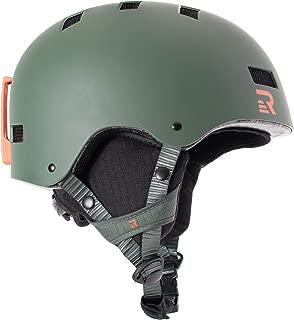 cat ski helmet