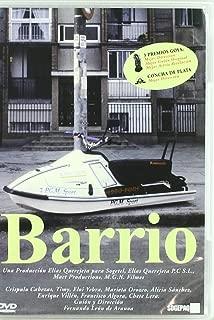 Neighborhood Barrio  NON-USA FORMAT, PAL, Reg.2 Spain