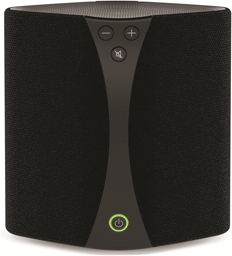 Pure Jongo S3 Wireless Speaker Bluetooth List price Wi-Fi Oklahoma City Mall with and Black