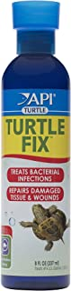 API Turtle Products: Sludge Remover to Clean Aquarium, Water Conditioner to Make Tap..
