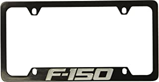 fop license plate frame