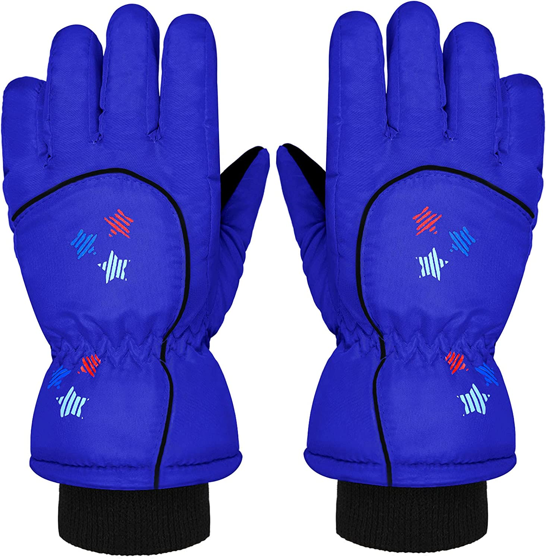 Boao Snow Mittens Winter Limited price sale Warm Sales Waterproof Cotton-line Ski