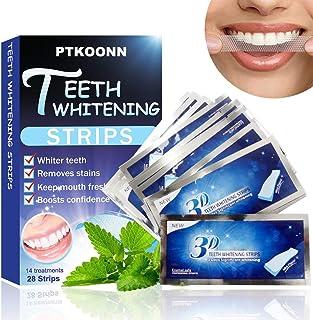 comprar Tiras de blanqueamiento dental PTKOONN