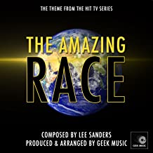 Best the amazing race theme song Reviews