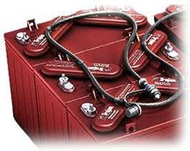 Trojan HydroLink Watering System to 48V Club Car 8V Battery Kit FAST USA SHIP