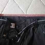 LY4U Hombre Pantalones de Senderismo de Secado r/ápido al Aire Libre Pantalones Ligeros Transpirables con Bolsillo con Cremallera para Primavera Verano y oto/ño