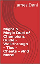 Might & Magic Duel of Champions Guide - Walkthrough - Tips - Cheats - And More!