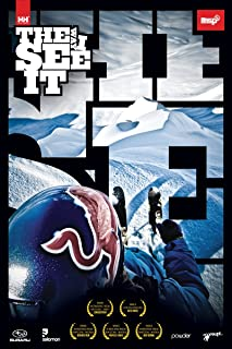 sport goofy skiing