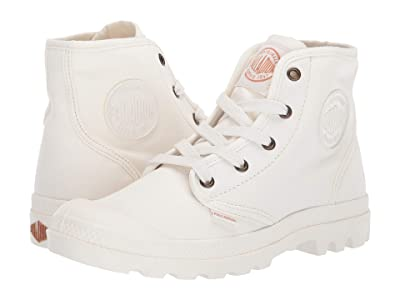 Palladium Pampa Hi (Marshmallow) Women