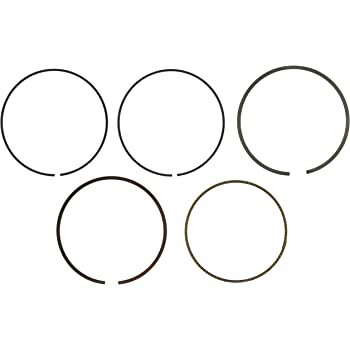 Wiseco 2598XA Ring Set for 66.00mm Cylinder Bore
