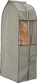 Garment Bags for Storage Closet Garment Bag Garment Storage Bag Hanging Storage Bags for Clothes Clothing Cover Storage Or...