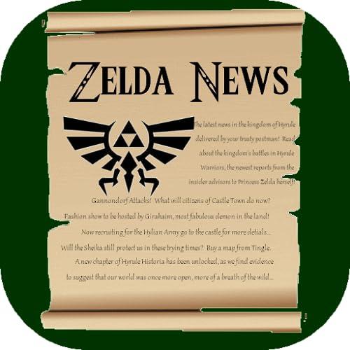 Zelda News