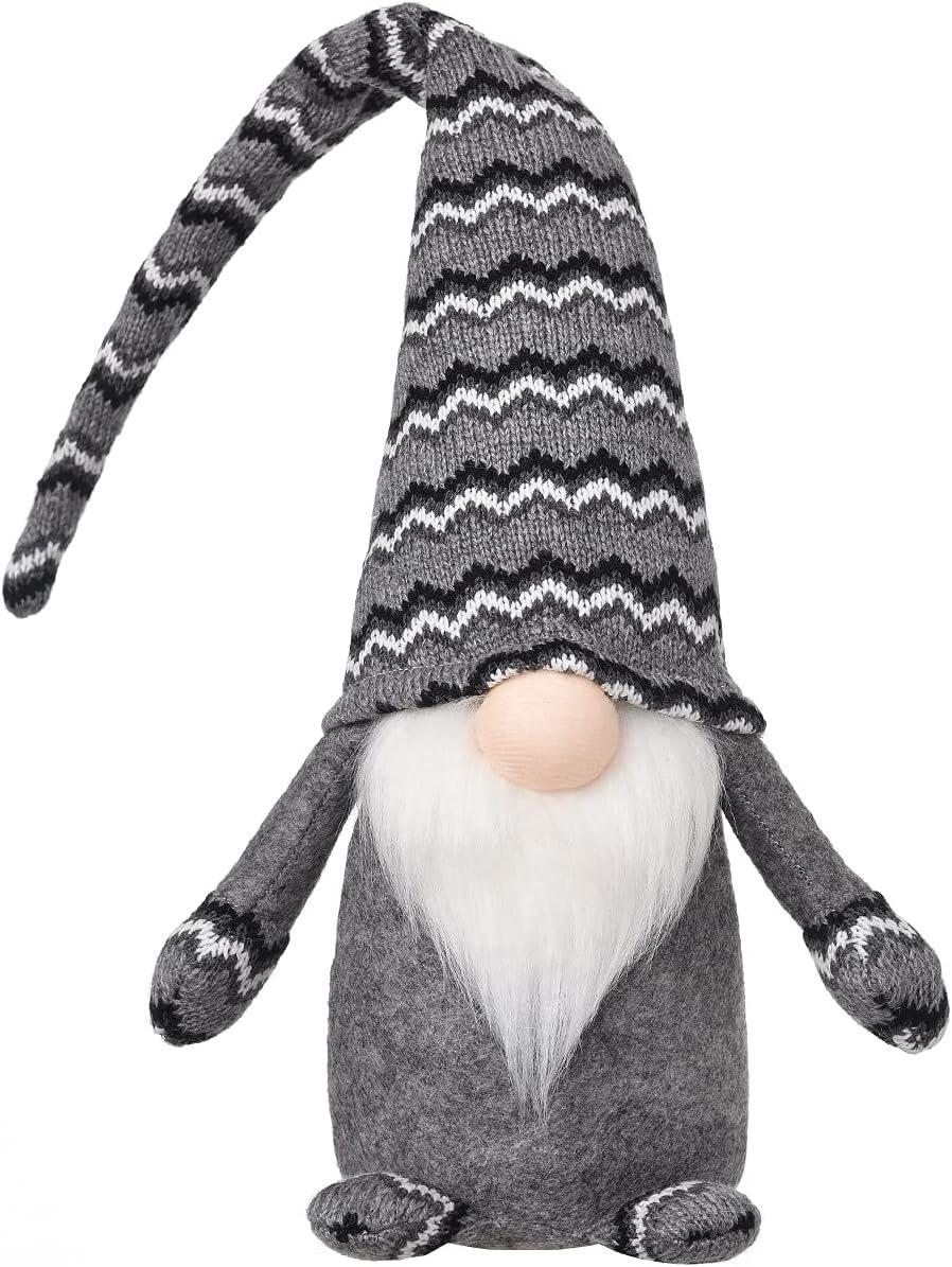 Christmas Plush Gnomes price Tomte Gnome Handmade Dw Swedish Omaha Mall Ornaments