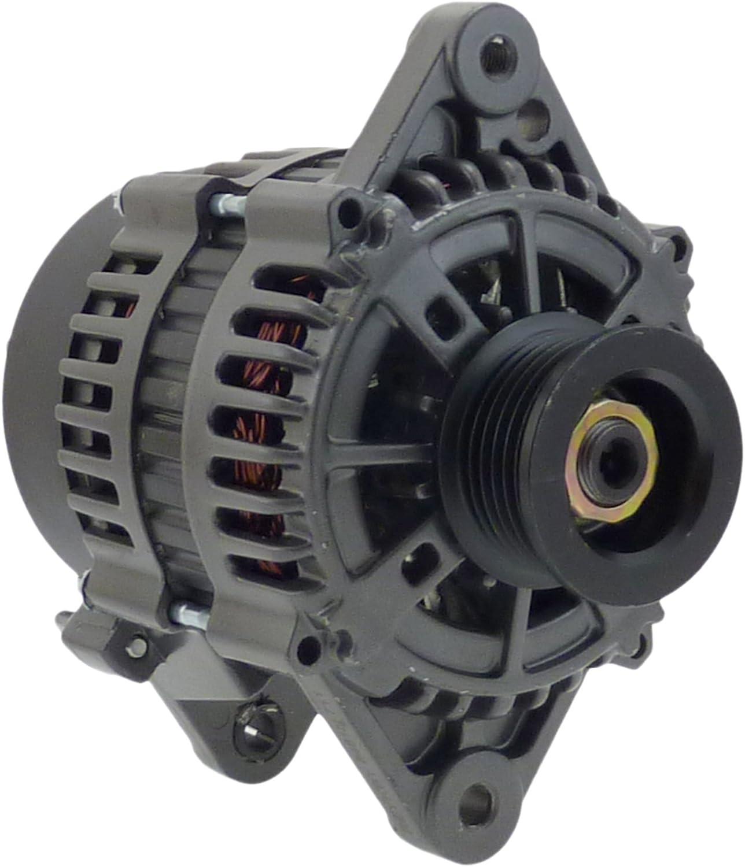 Premium SAEJ1171 Soldering Certified Marine Latest item Alternator for Mercruiser 12V