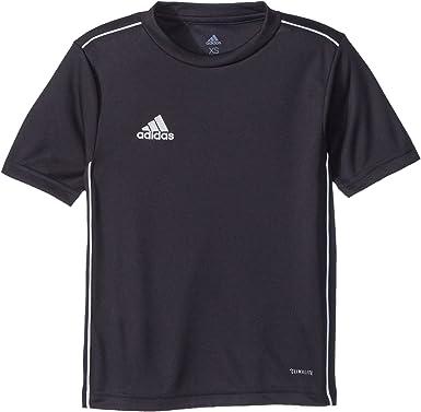 adidas Unisex-Child Soccer Core 18 Training Jersey