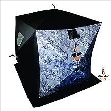 polar fire ice shelter
