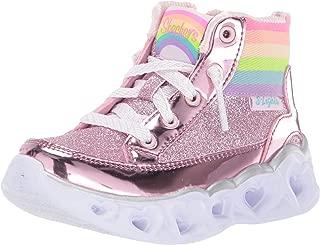 Skechers Kız Bebek Heart Lights Sneaker