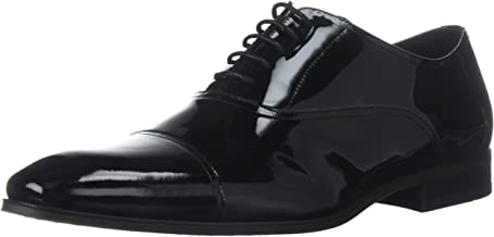 mens patent dress shoes