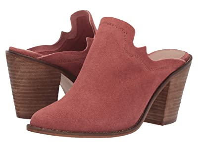 Chinese Laundry Songstress (Rhubarb Suede) Women