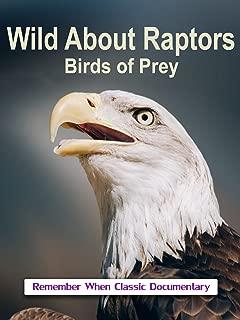 Wild About - Raptors - Birds of Prey