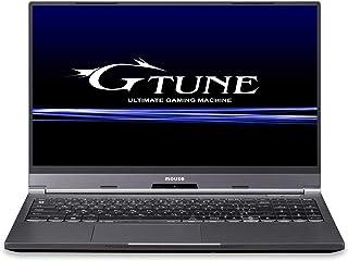 【ゲーミング】mouseノートパソコン G-Tune 15.6型[144Hz] (Corei7 10875H/2060/32GB/1TB(NVMe)/Win10) NG-N-YG73SJZK